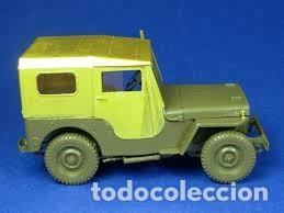 Maquetas: Jeep Willys MB 1/4ton 4X4 Truck 1/35 mas MINOR AVC35000 - Foto 4 - 195241458