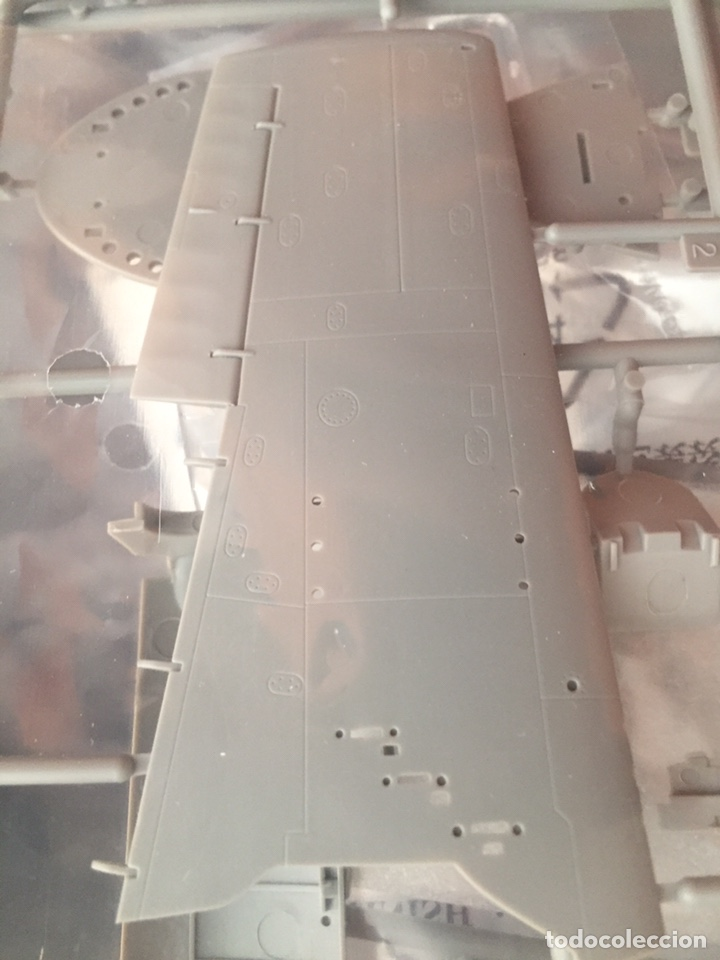 Maquetas: F6F-5 HELLCAT 1:48 HOBBY BOSS 80339 maqueta avión - Foto 4 - 195305683