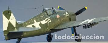 Maquetas: F6F-5 HELLCAT 1:48 HOBBY BOSS 80339 maqueta avión - Foto 9 - 195305683