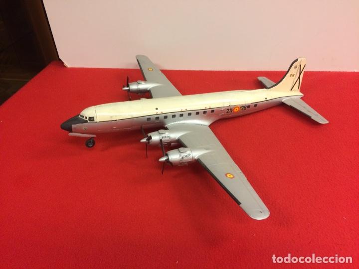 DC4 SKYMASTER (Juguetes - Modelismo y Radio Control - Maquetas - Aviones y Helicópteros)