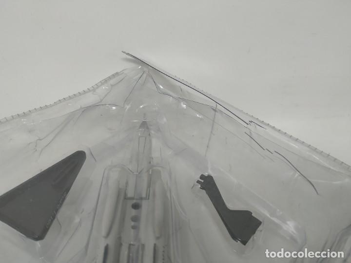 Maquetas: F-14 TOMCAT. Aviones en combate. Del Prado. Nuevo. - Foto 3 - 195384267