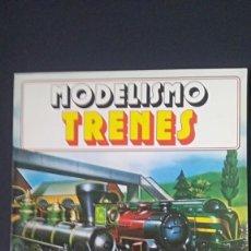 Macchiette: MODELISMO Y TRENES. Lote 195719838