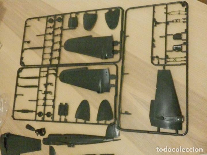 Maquetas: Maqueta Revell Mod. 04315 - Avión Heinkel HE 111 H-4/h-6 - Escala 1:72 - Foto 2 - 196171900