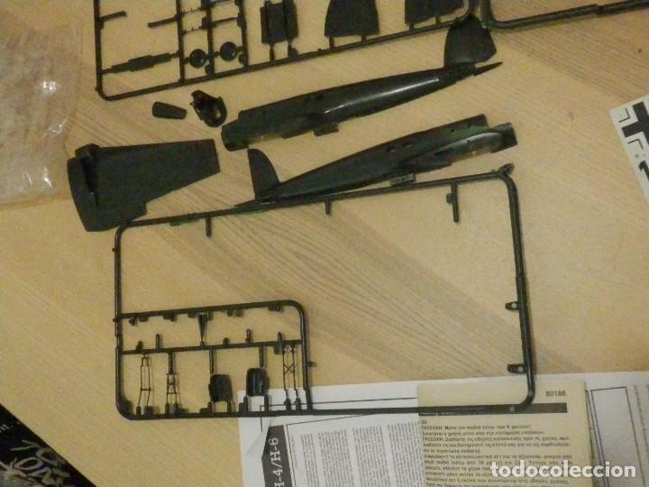 Maquetas: Maqueta Revell Mod. 04315 - Avión Heinkel HE 111 H-4/h-6 - Escala 1:72 - Foto 3 - 196171900