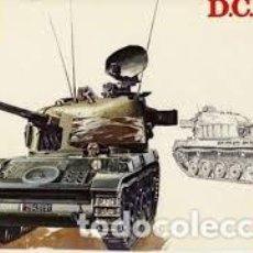 Maquetas: HELLER - D.C.A. AMX 13 1/35 783. Lote 254463770