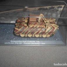 Maquetas: ALTAYA - VEHICULO - ALEMANIA 1944. Lote 198923215
