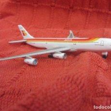 Maquetas: AIRBUS 340 IBERIA. . Lote 200166662