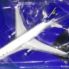 Maquetas: LOTE AVION DE METAL DE PASAJEROS - AEROLINEA VARIG BRASIL - BOEING MCDONNELL DOUGLAS MD-11. Lote 201352275