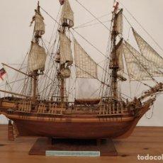 Maquetas: MAQUETA HMS BOUNTY. Lote 203551858
