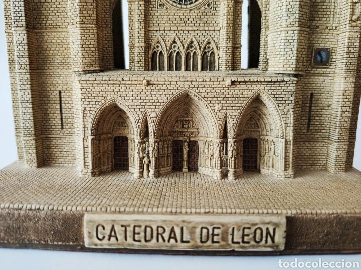 Maquetas: MAQUETA - CATEDRAL DE LEON - ESTILO GOTICO - Foto 2 - 203782841
