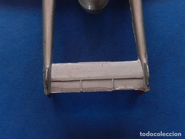 Maquetas: Pequeño avión metálico. Noratlas. N 2501. CIJ. Fabricado en Francia. - Foto 7 - 205039481