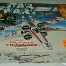 Maquetas: STAR WARS. AÑO 1977. Lote 205646785