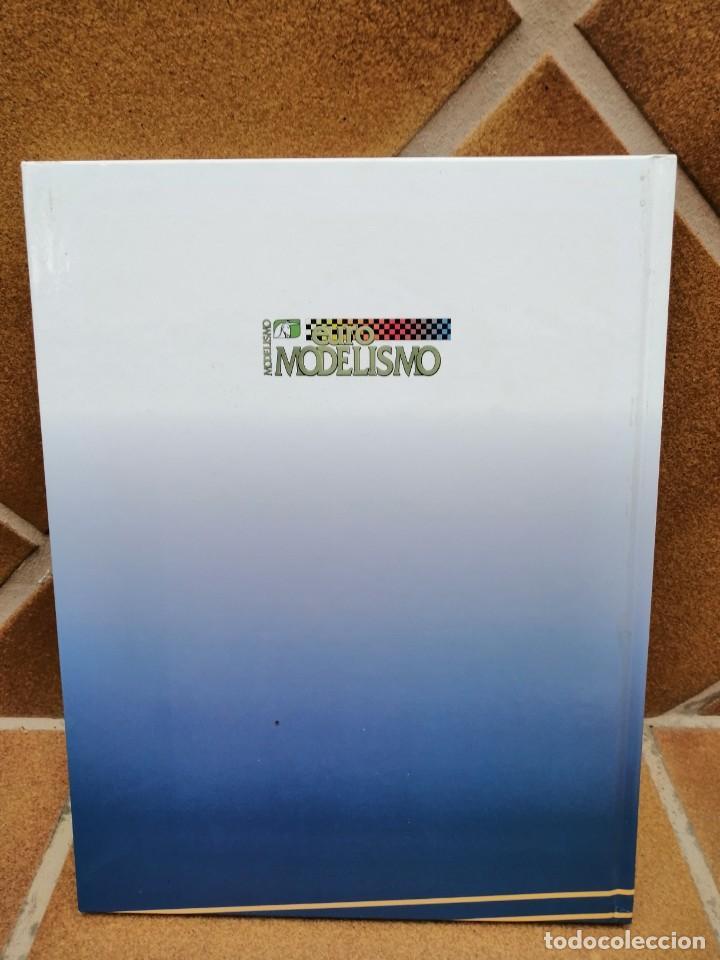 Maquetas: LIBRO DE MODELISMO -EUROMODELISMO PINTADO DE FIGURAS - Foto 2 - 205742028