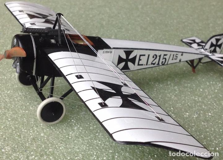 Maquetas: PFALZ E.I 1:48 GAVIA maqueta avión WWI - Foto 6 - 206337455