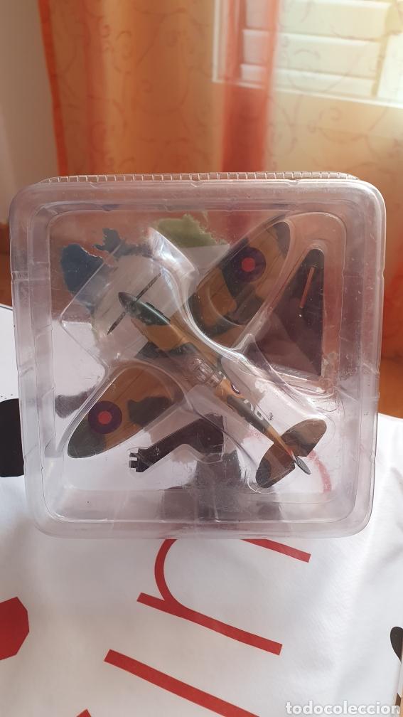 MIKOYAN GUREVITCH MIG-3 URSS, 1:72 ALTAYA (Juguetes - Modelismo y Radio Control - Maquetas - Aviones y Helicópteros)