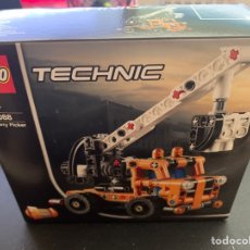 Maquetas: LEGO TECHNIC 42088 CHERRY PICKER. Lote 206852756