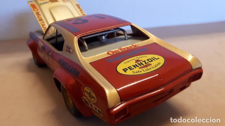Maquetas: Maqueta Chevrolet Chevelle SS 1970 - Foto 2 - 207307977