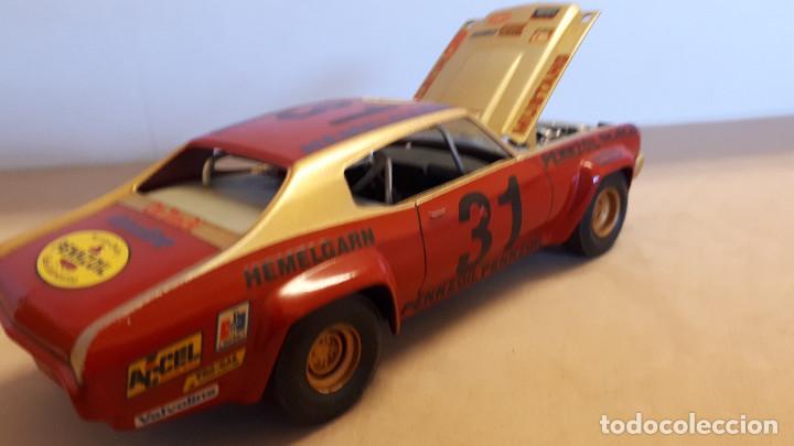 Maquetas: Maqueta Chevrolet Chevelle SS 1970 - Foto 3 - 207307977