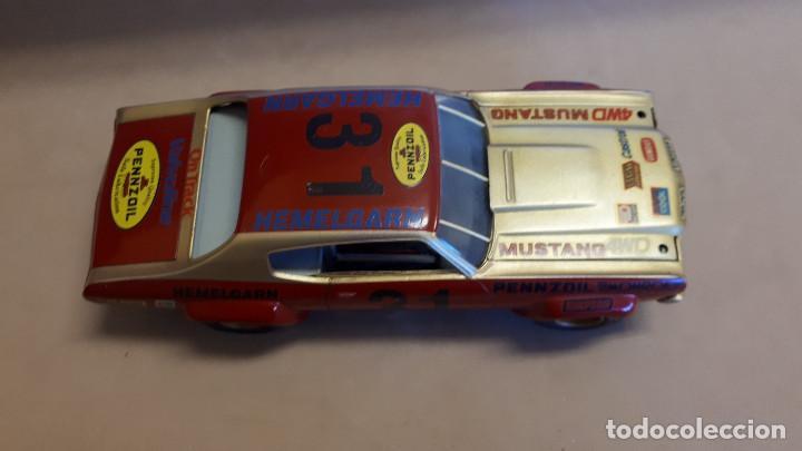 Maquetas: Maqueta Chevrolet Chevelle SS 1970 - Foto 5 - 207307977