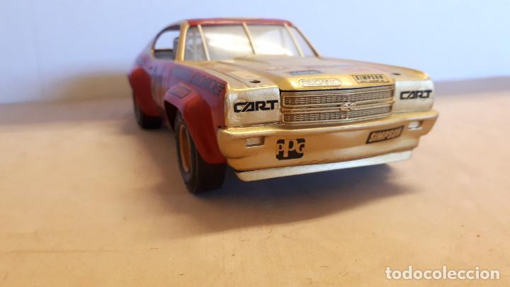 Maquetas: Maqueta Chevrolet Chevelle SS 1970 - Foto 6 - 207307977