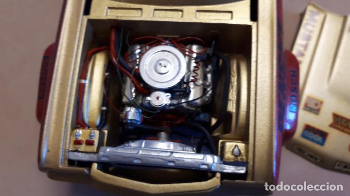 Maquetas: Maqueta Chevrolet Chevelle SS 1970 - Foto 8 - 207307977
