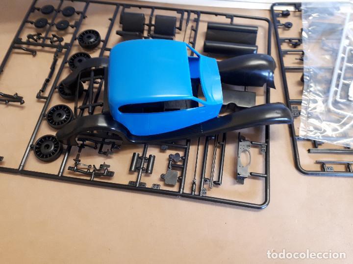 Maquetas: Bugatti T50 - Foto 4 - 207529310