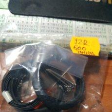Maquetas: TAMIYA - GOMAS CABLES Y TORNILLOS YZR 500 1/12 NUEVA. Lote 207706402