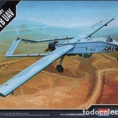 Maquetas: U.S. ARMY RQ-7B UAV ACADEMY 1/35. Lote 208433400