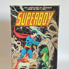 Maquetas: SUPERBOY. MODEL KIT AÑO 1974.. Lote 209102375