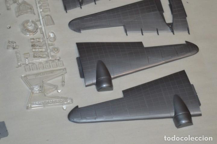 Maquetas: LOCKHEED HUDSON 1 / VINTAGE - AIRFIX / Model Kit 1/72 1:72 - Serie 3, Años 70 ¡Mira fotos/detalles! - Foto 5 - 209125613