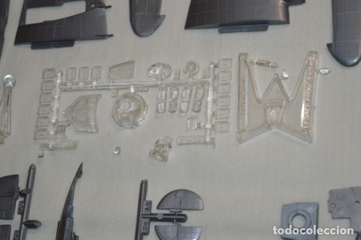 Maquetas: LOCKHEED HUDSON 1 / VINTAGE - AIRFIX / Model Kit 1/72 1:72 - Serie 3, Años 70 ¡Mira fotos/detalles! - Foto 6 - 209125613