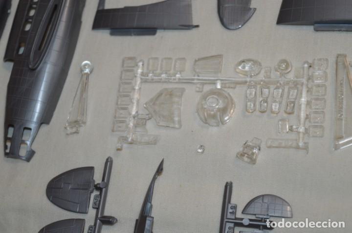 Maquetas: LOCKHEED HUDSON 1 / VINTAGE - AIRFIX / Model Kit 1/72 1:72 - Serie 3, Años 70 ¡Mira fotos/detalles! - Foto 7 - 209125613