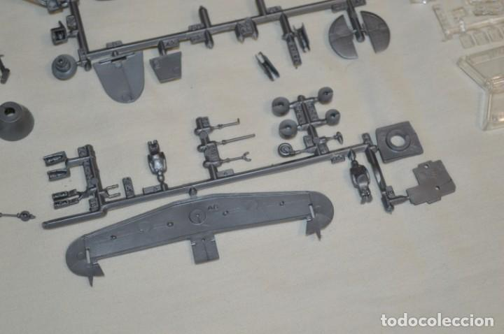 Maquetas: LOCKHEED HUDSON 1 / VINTAGE - AIRFIX / Model Kit 1/72 1:72 - Serie 3, Años 70 ¡Mira fotos/detalles! - Foto 10 - 209125613