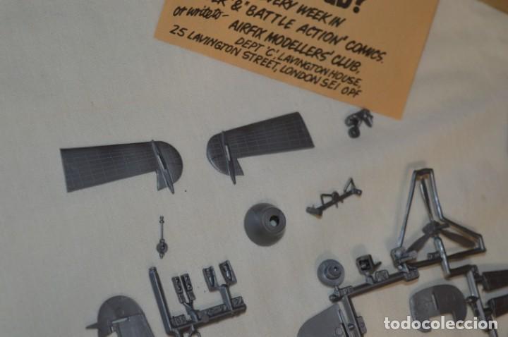 Maquetas: LOCKHEED HUDSON 1 / VINTAGE - AIRFIX / Model Kit 1/72 1:72 - Serie 3, Años 70 ¡Mira fotos/detalles! - Foto 11 - 209125613