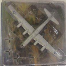 Maquetas: AVIÓN MILITAR BOEING B-29 SUPER - ESCALA 1:72 ***PLANETA DEAGOSTINI - ALTAYA *** NUEVO. Lote 209321675