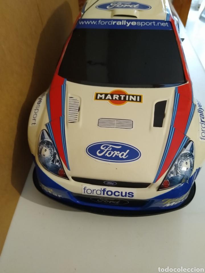 Maquetas: Ford Focus.Carlos sainz.como se ve - Foto 5 - 209752596