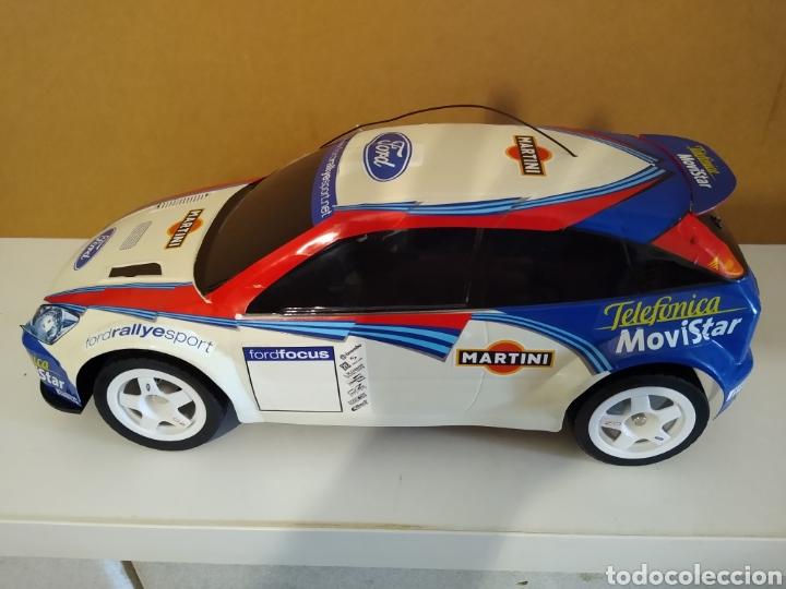 Maquetas: Ford Focus.Carlos sainz.como se ve - Foto 8 - 209752596