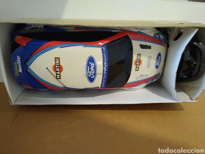 Maquetas: Ford Focus.Carlos sainz.como se ve - Foto 9 - 209752596