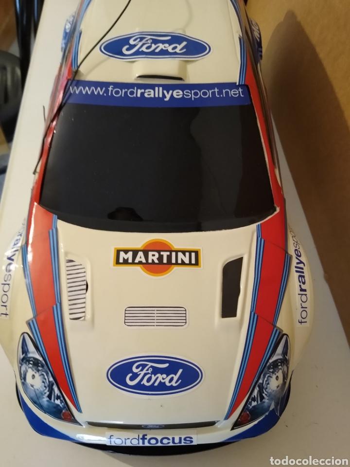 Maquetas: Ford Focus.Carlos sainz.como se ve - Foto 11 - 209752596