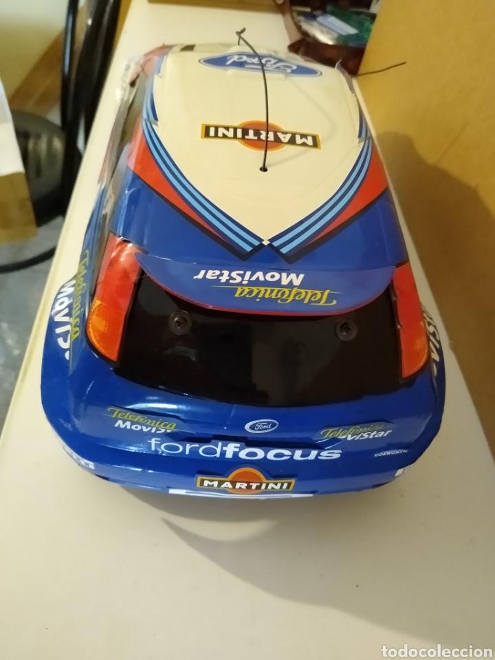 Maquetas: Ford Focus.Carlos sainz.como se ve - Foto 12 - 209752596