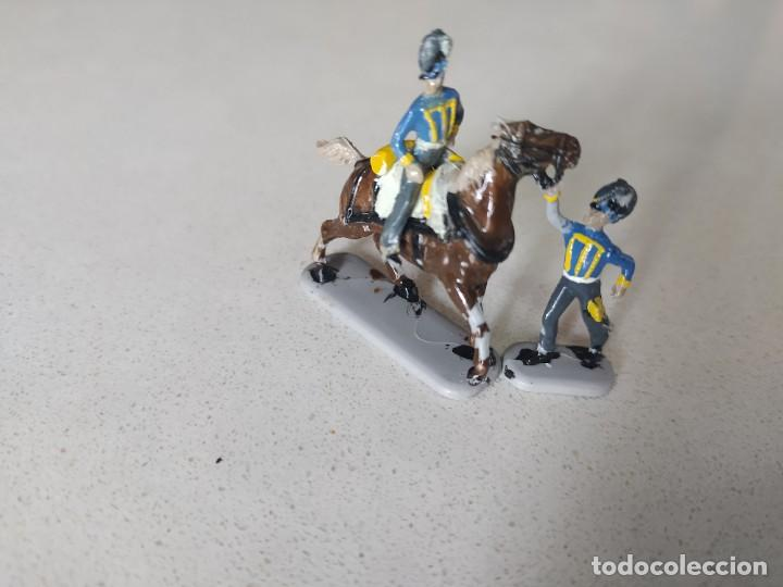 Maquetas: Miniaturas de plástico napoleónicas italeri - Foto 2 - 211554132