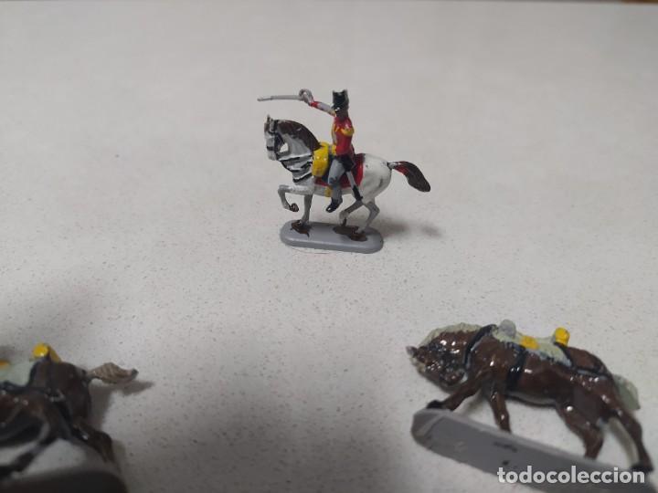 Maquetas: Miniaturas de plástico napoleónicas italeri - Foto 3 - 211554132