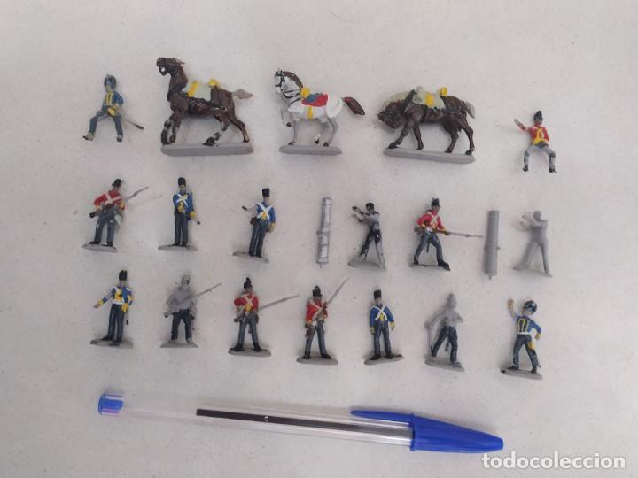 Maquetas: Miniaturas de plástico napoleónicas italeri - Foto 4 - 211554132