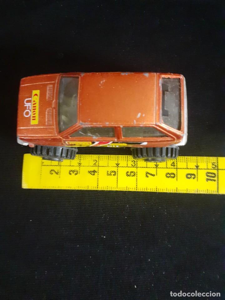 Maquetas: coche metalico de coleccion 4x4 de Guisval - Foto 3 - 212040563