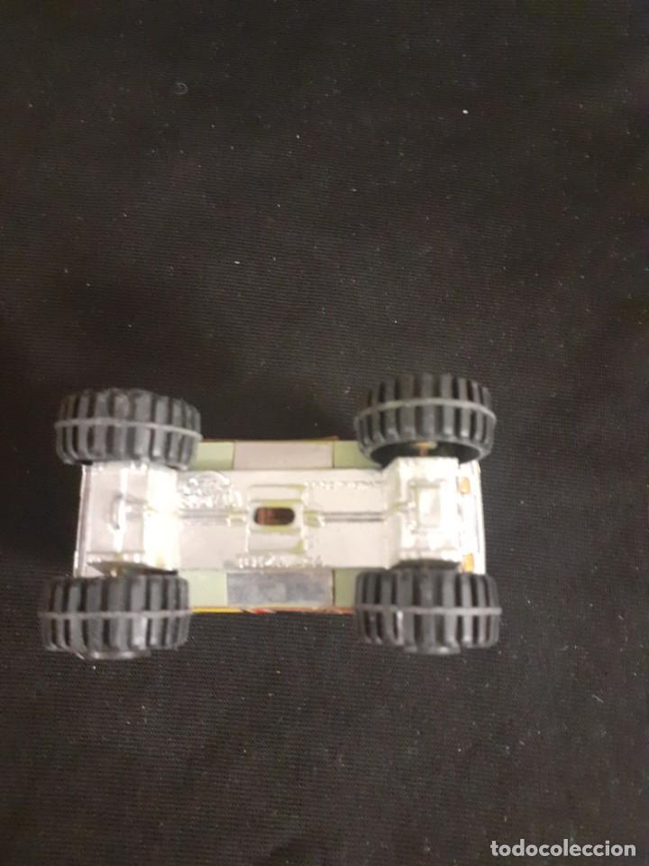 Maquetas: coche metalico de coleccion 4x4 de Guisval - Foto 4 - 212040563