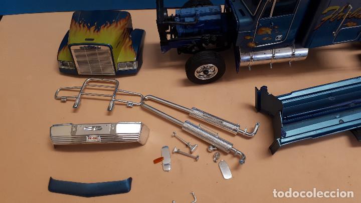 Maquetas: Freightliner FLD 120 - Foto 7 - 212258183