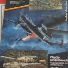Maquetas: CATALOGO MATCHBOX 1996 1997. Lote 212379531