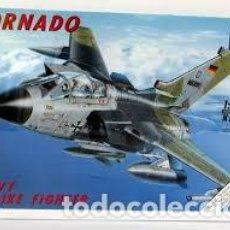 Macchiette: ITALERI - TORNADO NAVY STRIKE FIGHTER 1/48 838. Lote 213367013