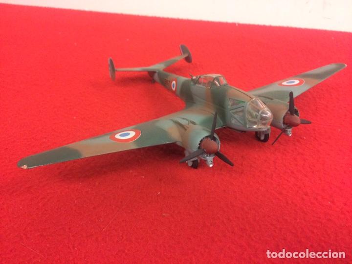 BLOH 175. FRANCIA (Juguetes - Modelismo y Radio Control - Maquetas - Aviones y Helicópteros)