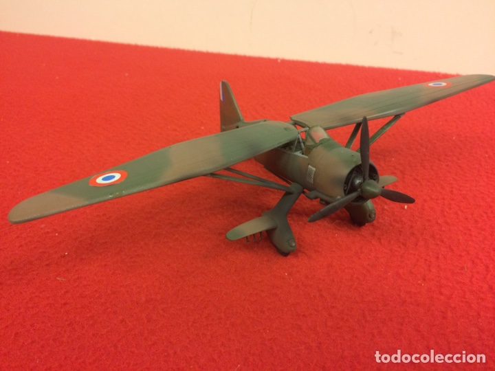 WESTLAND LYSANDER MK3. FRANCIA (Juguetes - Modelismo y Radio Control - Maquetas - Aviones y Helicópteros)